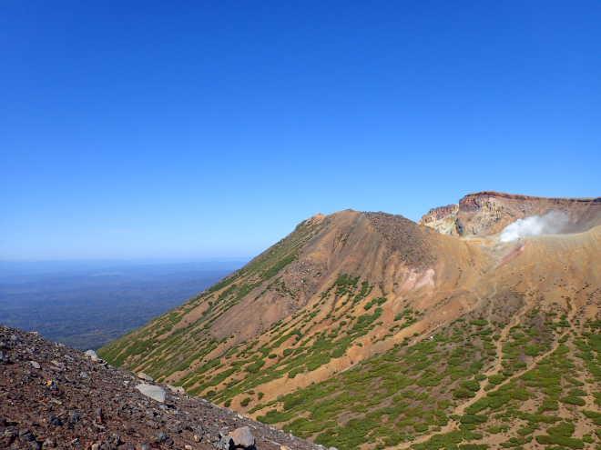 くしろ山岳会の紹介
